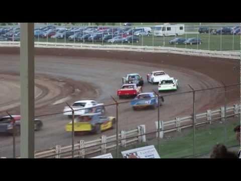 EWSC Racing Grand National Feature 5/18/2012