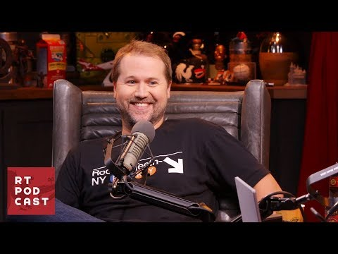 RT Podcast: Ep. 449 - Matt Hullum And Eclipse Mix-Up