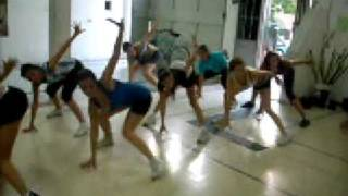 Sexy Dance - DIVISION-X GYM