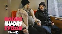 HÖLMÖ NUORI SYDÄN elokuvateattereissa 12.10.2018 (traileri)