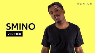 "Smino ""Anita"" Official Lyrics & Meaning | Verified"