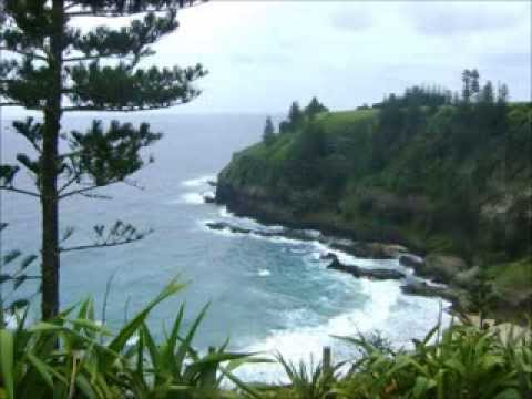 Norfolk Island Unlock the Past