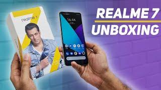 Realme 7 Review Videos