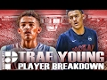 5-STAR Trae Young is Headed to Oklahoma! MakePlayz Player Breakdown!