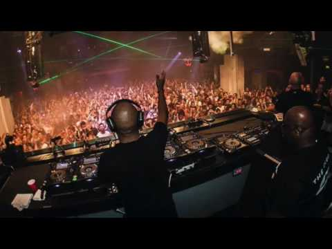Erick Morillo - Live @ Space, Ibiza Closing Fiesta Oct 2016