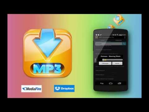 MP3 Downloader for Android || télécharger des musiques MP3 pour Android