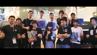 Thailand Game Show 2017 - Highlights