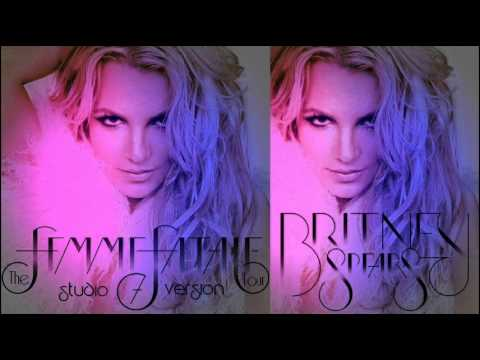 Download Britney Spears - Don't Let Me Be The Last To Know/Boys (Arabe Remix) [Official Studio Version]