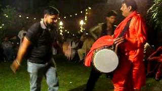 My Lovely Friend Numan Mehndi Mast Dance By Shahid