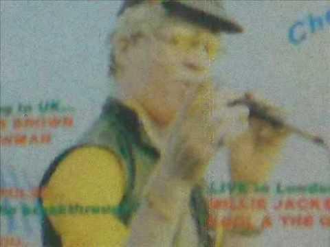 Yellowman Reggae Mix