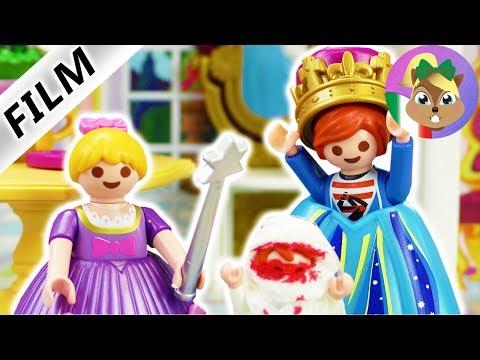 playmobil-film- -i-costumi-di-halloween---julian-vestito-da-principessa?