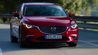 Наши тесты плюс. Вып.041. Mazda 6