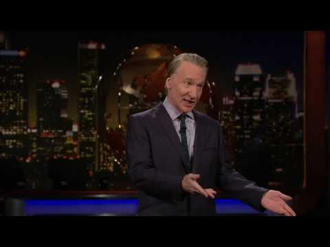Monologue: Scout's Honor  Real Time with Bill Maher HBO