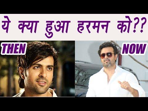 Priyanka Chopra's EX Boyfriend Harman Baweja looks UNRECOGNIZABLE now; Watch video | FilmiBeat