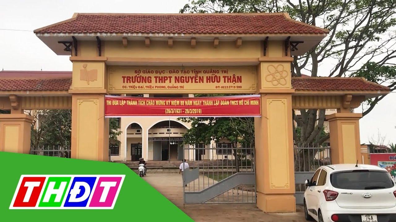 Nữ sinh lớp 10 bị hiếp dâm tập thể: Bắt tạm giam 6 đối tượng | THDT