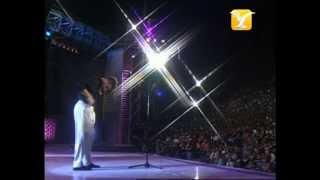 Luis Miguel, No Se Tú, Festival de Viña 1994