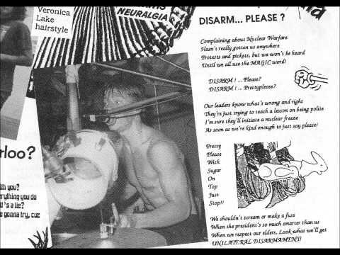 Stikky - Where's My Lunchpail? LP 1988 (original mix vinyl rip)