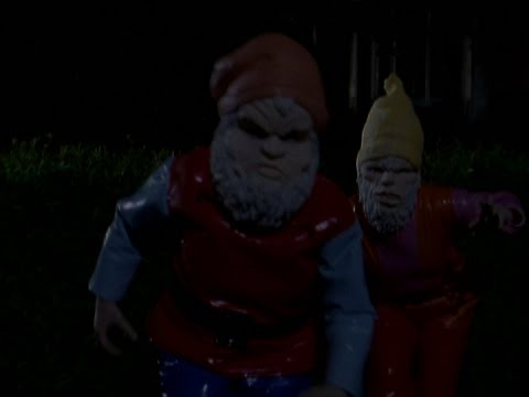 Revenge of the lawn gnomes pdf