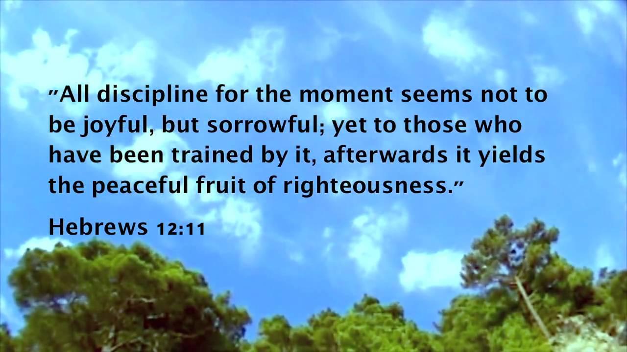 Spiritual Disciplines | Christian Bible Studies