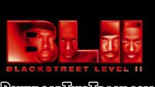 blackstreet - Deep - Level II