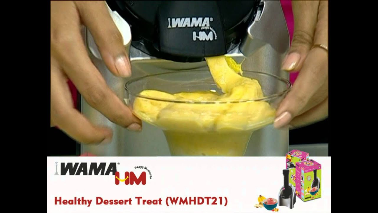 wama dessert maker wama dessert maker