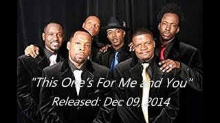 "Johnny Gill ft  New Edition - ""This One"