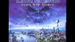 Iron Maiden - Brave New World (Orchestral cover)
