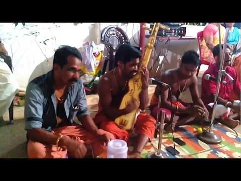 Vayiloppilly Devasthanam Vendore Thottam pattu (Nanthuni pattu)