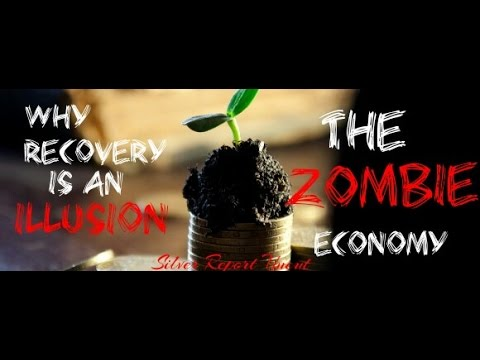 Economic Collapse was Sealed During the Financial Crisis The Zombie Economy and Illusion of Recovery