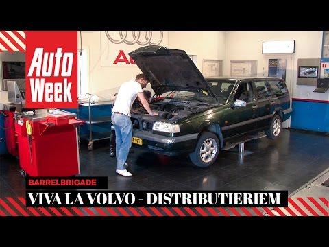 Zo Onderhoud Je Zelf Een Volvo 850 Carblogger