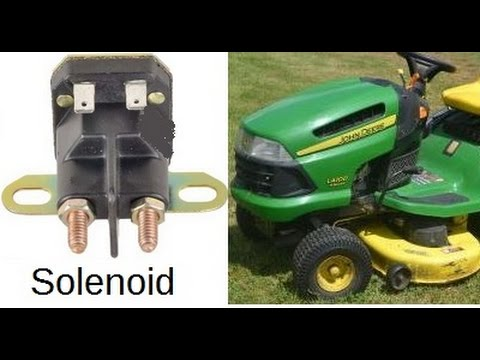How To Replace Trombetta Solenoid 12v