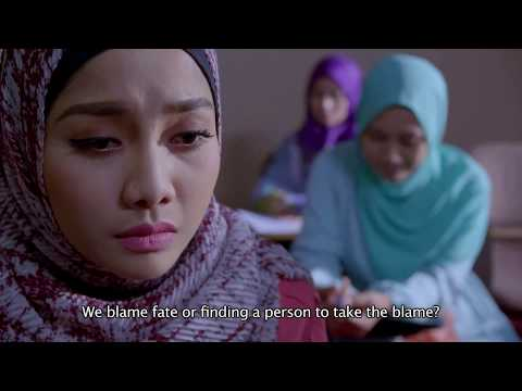 Official Trailer Ana Love Ente 7 June 2018 at Unifi TV Channel 431