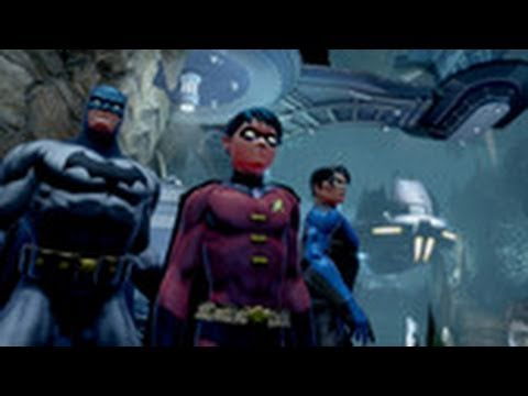 Interview with Jim Lee - DC Universe Online Executive Creative Director