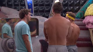 Big Brother - Frank's In Trouble