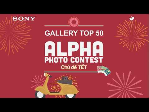 Gallery TOP50 ảnh Alpha Photo Contest