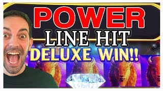 🔫 Pioneer Casino⚡POWER Line Hits & BONUSES in Laughlin! ✦ Brian Christopher Slots