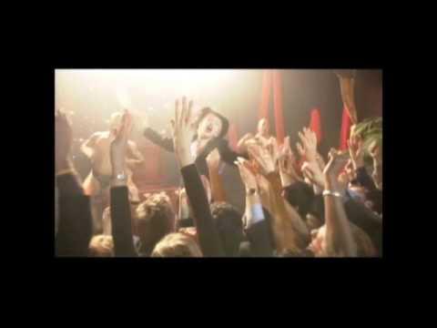 Shine- Cindy Lauper Music Video. DVD