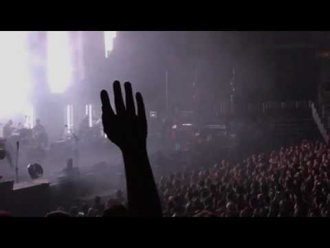 Radiohead - My Iron Lung • Philips Arena • Atlanta, GA• 4/1/17