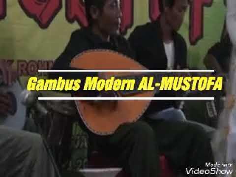 Download Gambus Modern AL-MUSTOFA Live Show Kraton Kota Pasuruan.