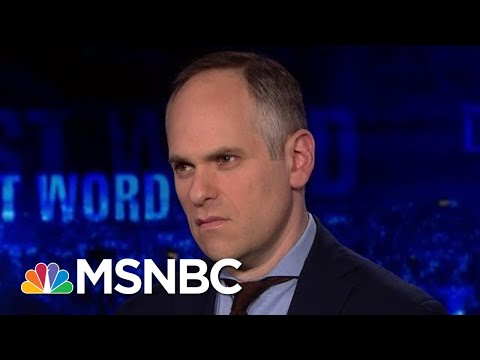 NYT Report Reveals Truth About President Donald Trump Tax Cuts | The Last Word | MSNBC