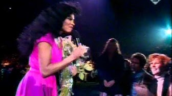 Diana Ross | 1994 | 30th anniversary tour @Rotterdam | 02 | I'm still waiting