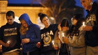 Women React to Isla Vista Shooter Elliot Rodger