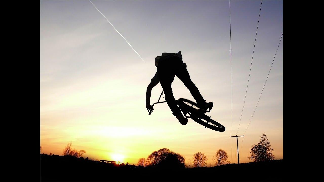 MGP, BMX And Skateboards Freestyle! - YouTube