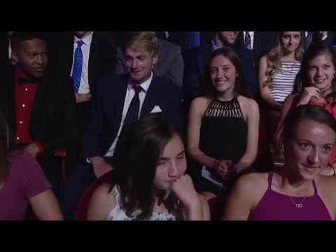 2018 Journal Sentinel High School Sports Awards