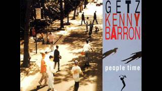 stan getz & kenny barron. east of the sun.wmv