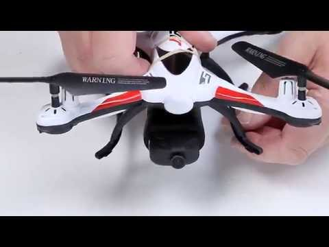 JJRC H31 with 808#16 camera