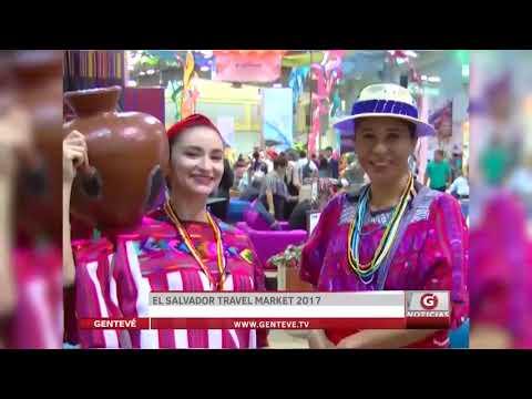 El Salvador Travel 2017