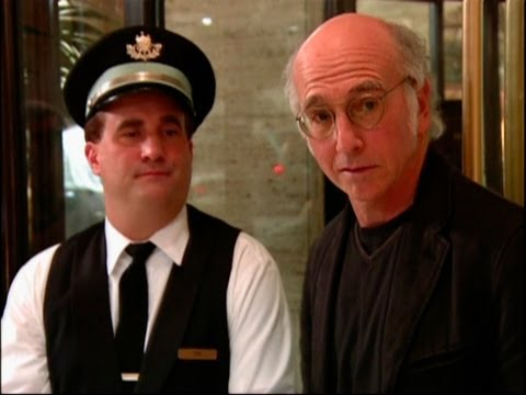 Curb Your Enthusiasm Jimmy Palumbo