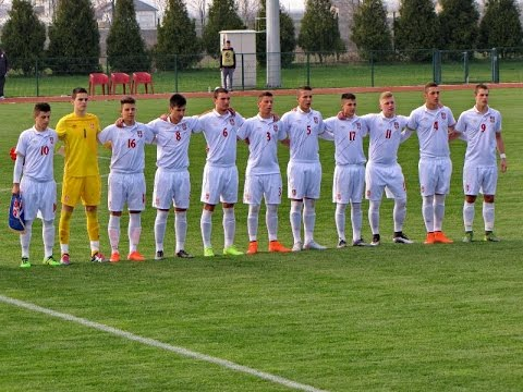 Serbia U16 [00] © UEFA Development Tournament © 09-13.03.201