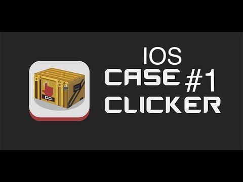 Прохождение игры Case Clicker-АЗИМОВ!(IOS)